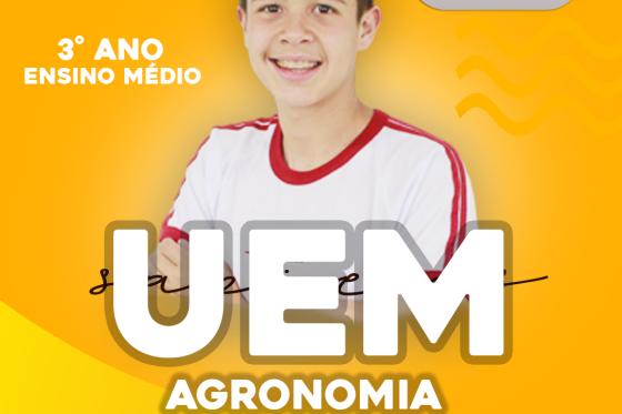 Aprovado - Agronomia UEM